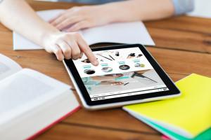 online coursework