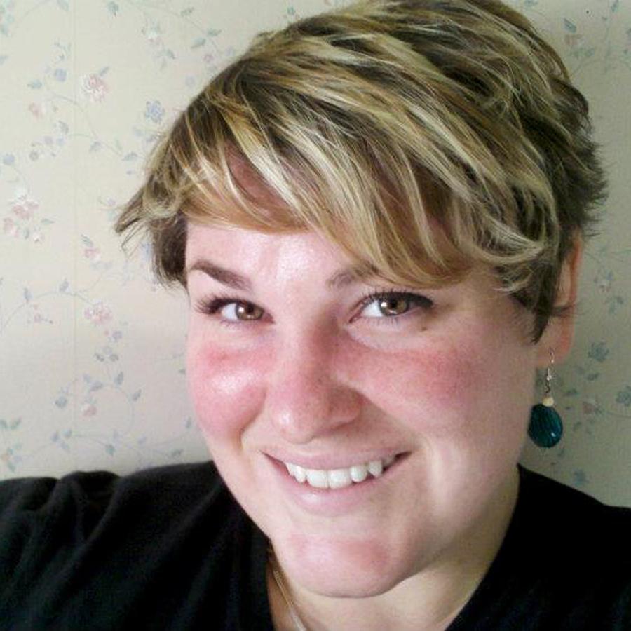 Kristin Wheelwright